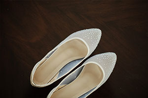 Bridal Shoes Suppliers in the Philippines