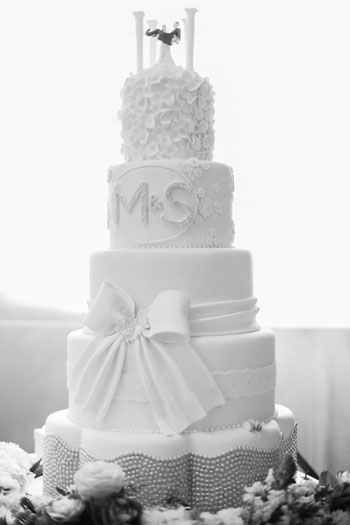 Wedding Cake Suppliers in the Philippines