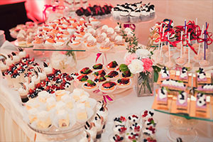 Wedding Desserts Suppliers in the Philippines