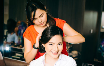 Hair and Makeup Artists in the Philippines