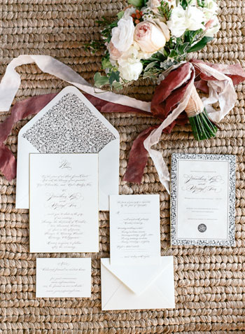 Wedding Invitation Suppliers in the Philippines