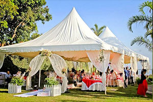 Tents Suppliers in the Philippines