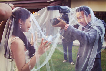 Wedding Videographers in the Philippines