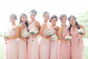 Wedding Dress Designers in the Philippines