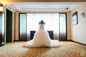 Wedding Gown Designers in the Philippines